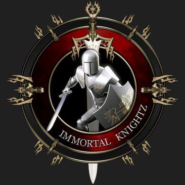 Immortal Knightz Logo