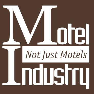 Motel Industry Logo