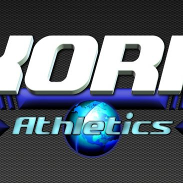 KORR Athletics Logo