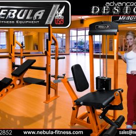 Commericial Fitness