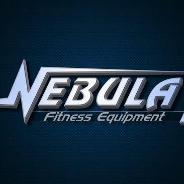 Nebula Fitness Logo