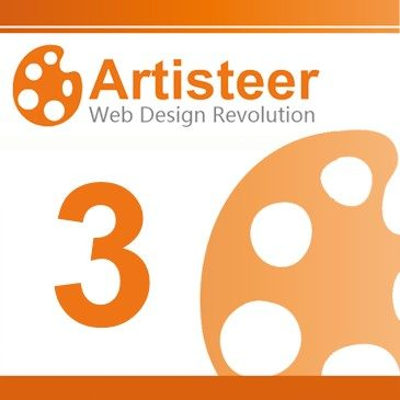 Artisteer 3.0: Add 3 Widget Areas To Your Header