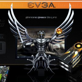 Video Card Box Artwork