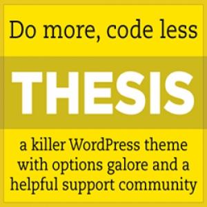 WordPress Thesis: Create Widget Area Before Content (Posts)