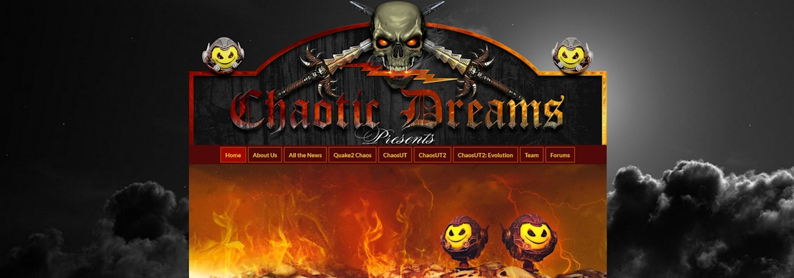 wordpress_designer_website_chaotic_dreams