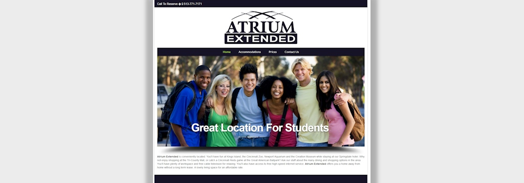 atrium_extended_hotel_wordpress_designer_website